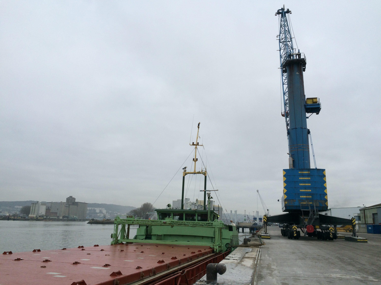 Logistique Projets & Chantiers_maritime