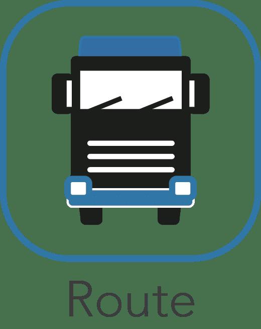 Transport multimodal - transport routier - Logways