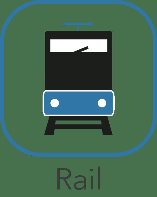 Transport multimodal - transport ferroviaire - Logways