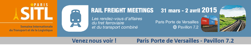 SITL - Logways - transport & logistique