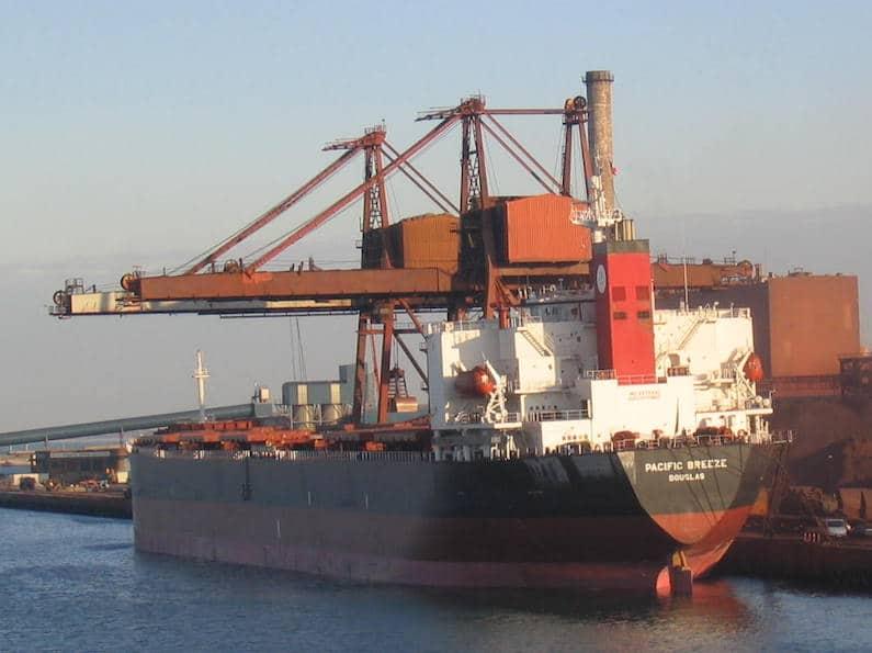 Transport maritime - Logways