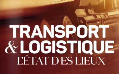 Le fret Ferroviaire par Ghislain Billaudel – ENTREPRENDRE – Mars 2015