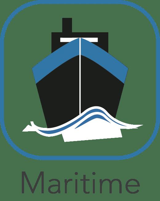 Transport multimodal - transport maritime - Logways