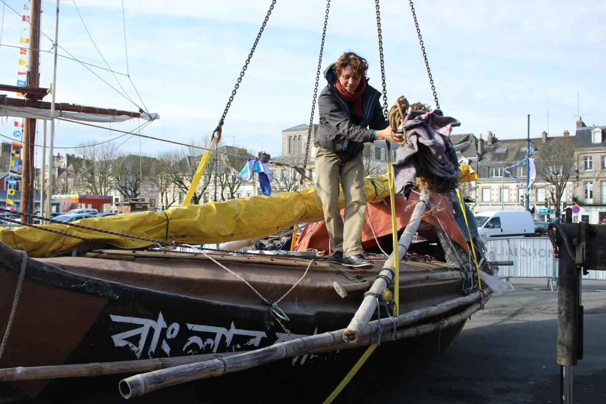 Transport bateau - Logways_transport route_GOB_corentin de chatelperron