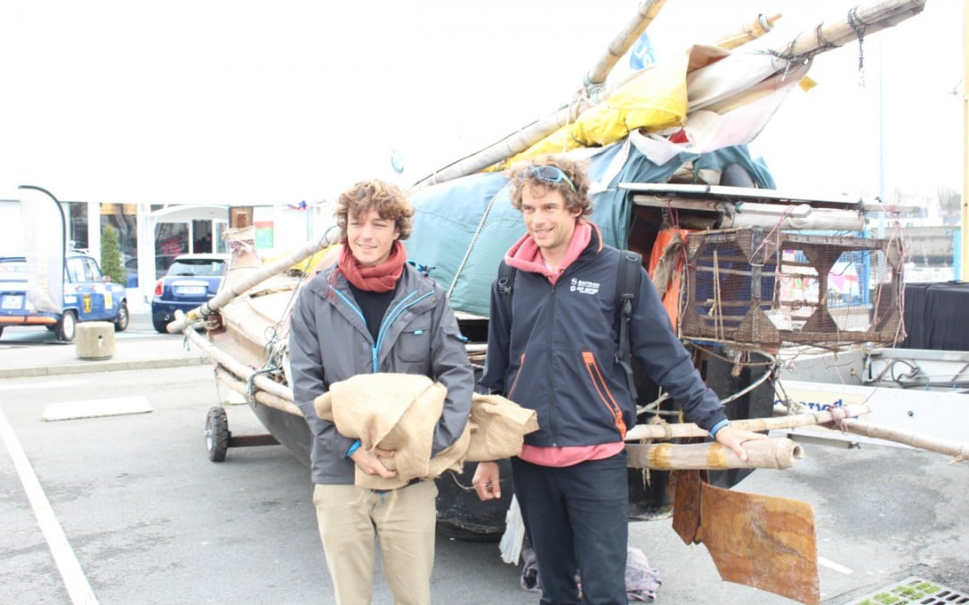 Logways transported the Gold Of Bengal boat – Boat Transport