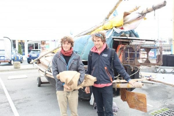 Transport bateau - Logways _ Gold Of Bengal_corentin de Chatelperron_Gwénolé Gahinet
