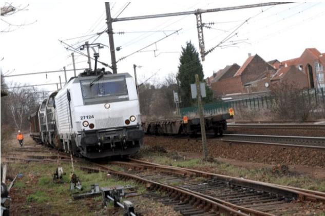 Contrat – Logways et ETF Services roulent pour Umicore – Transport Ferroviaire