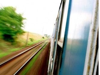 Revue de presse – Les commissionnaires de transport investissent le ferroviaire.
