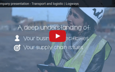 Company presentation – Transport company and logistic | Logways