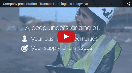 Company presentation – Transport company and logistic | Logways